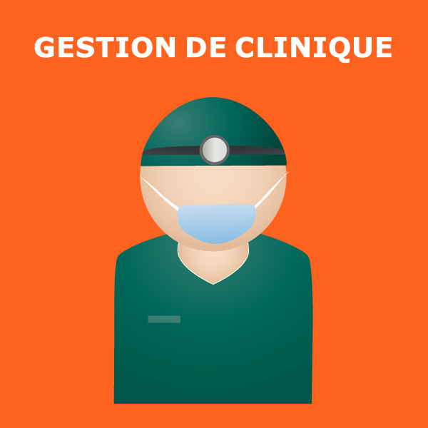 Gestion de clinique